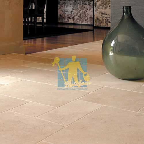 Limestone Floor Tile Cleaning Brisbane