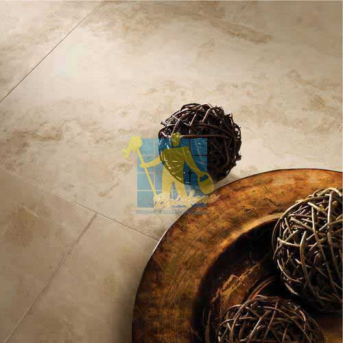 polished limestone tile applestone Brisbane
