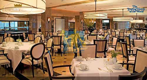 vertorain floorr restaurants