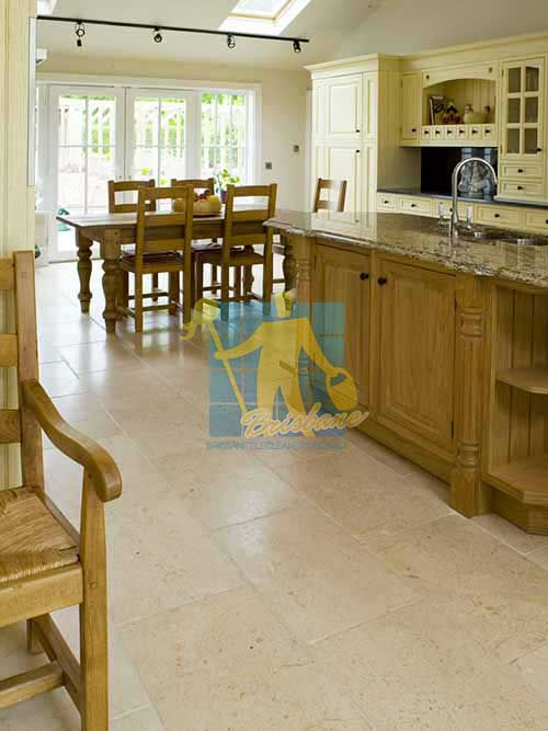 marble tile tumbled acre dining room