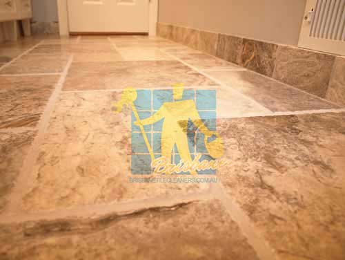 marble tiles floor traditional tumbled treasures of marble bathroom