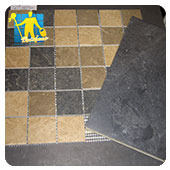 Resurfacing Natural Stone Tiles