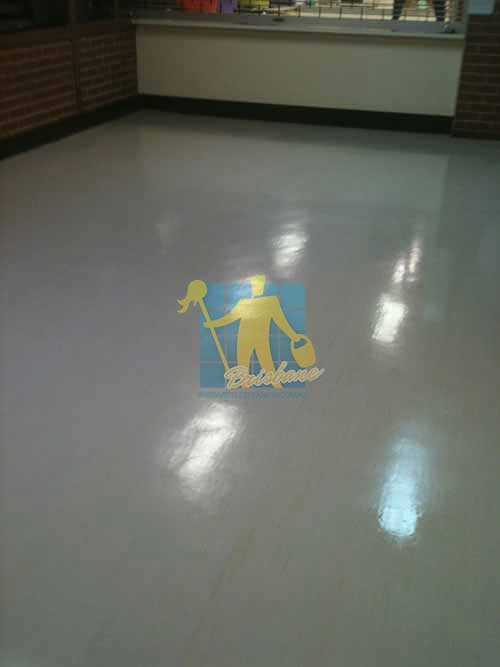 Lino Floor Polishing Brisbane