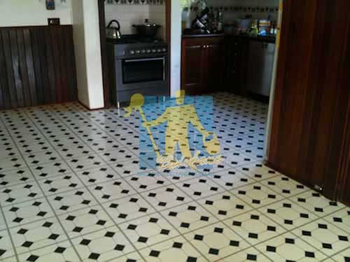 Vinyl Floor Clean Brisbane
